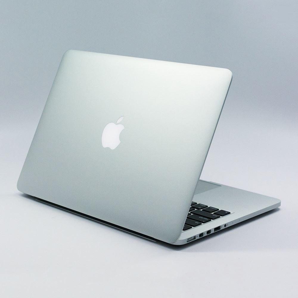 Apple refurbished laptops