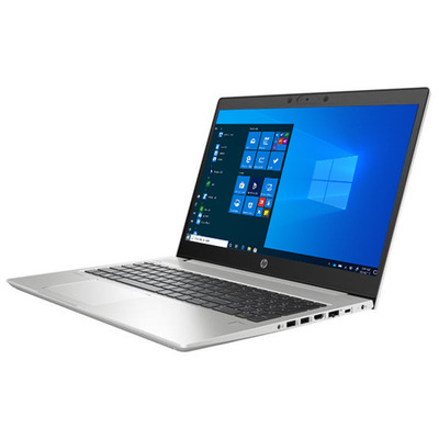 Silver HP ProBook 450 G7 Notebook 10th gen Intel Core i5 - 8GB D