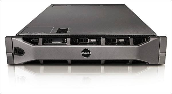 PowerEdge R715