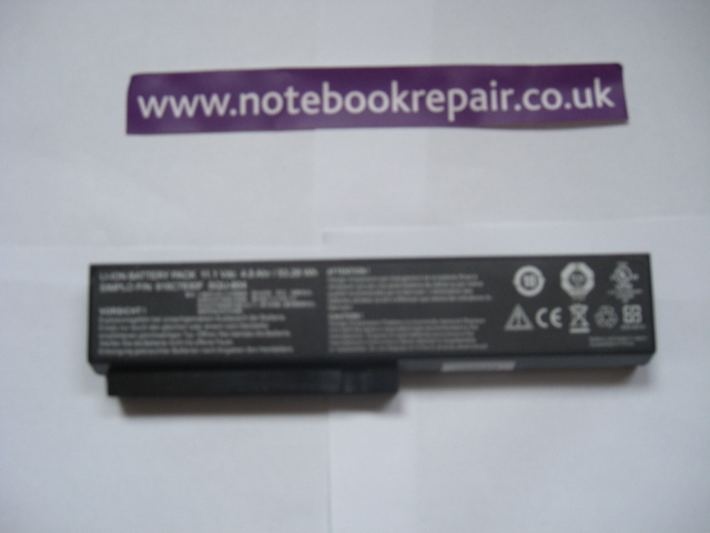 FREEVENT 15NB8611 BATTERY 11.1V 916C7830F