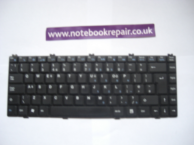 FREEVENT 15NB8611 KEYBOARD AESW8E00020