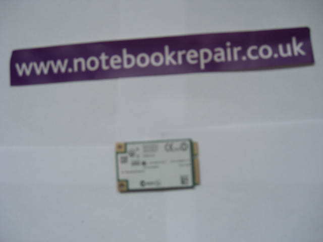 FREEVENT 15NB8611 WIRELESS CARD 512AN-MMW