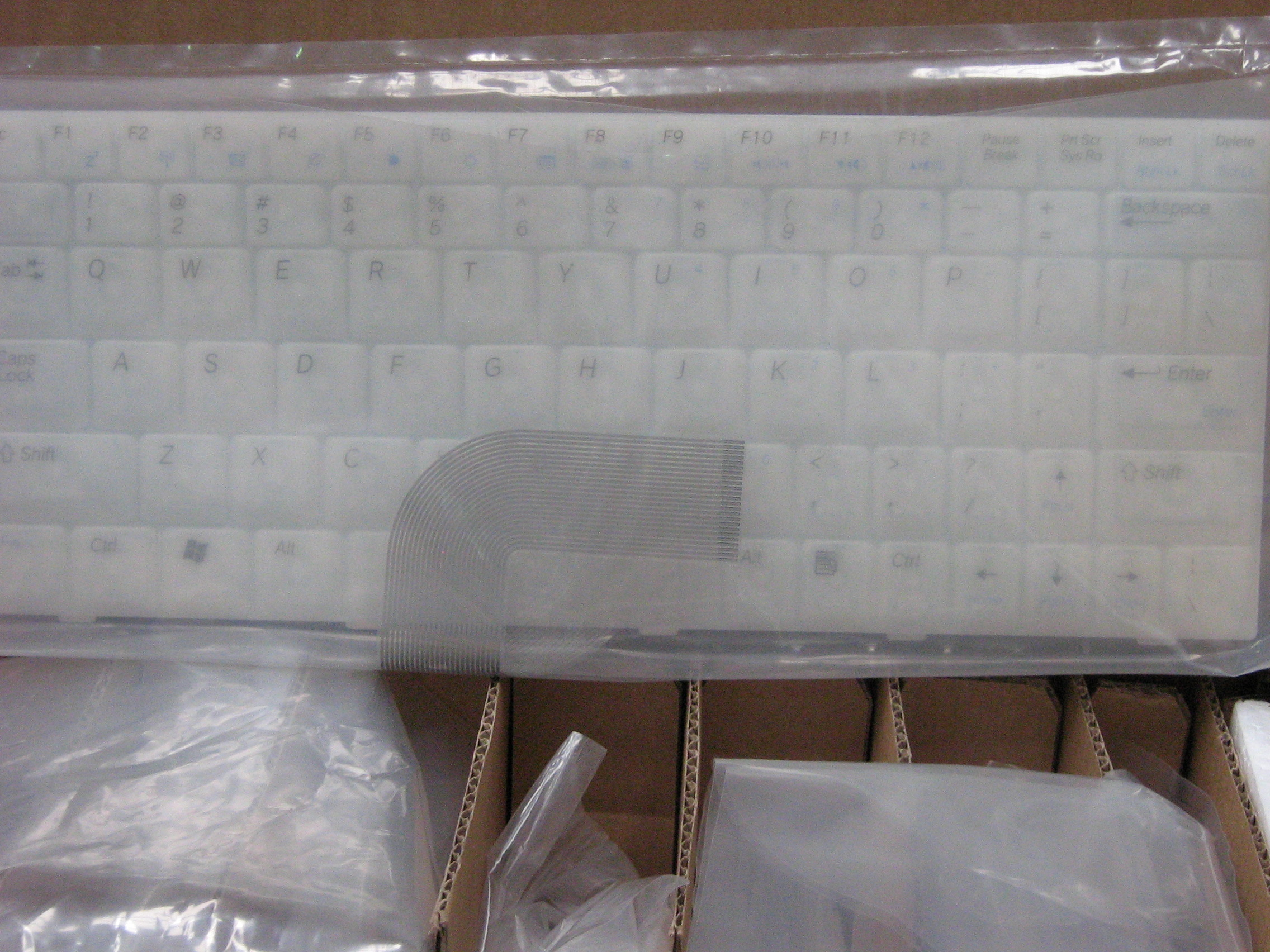 ASUS M5N UK KEYBOARD