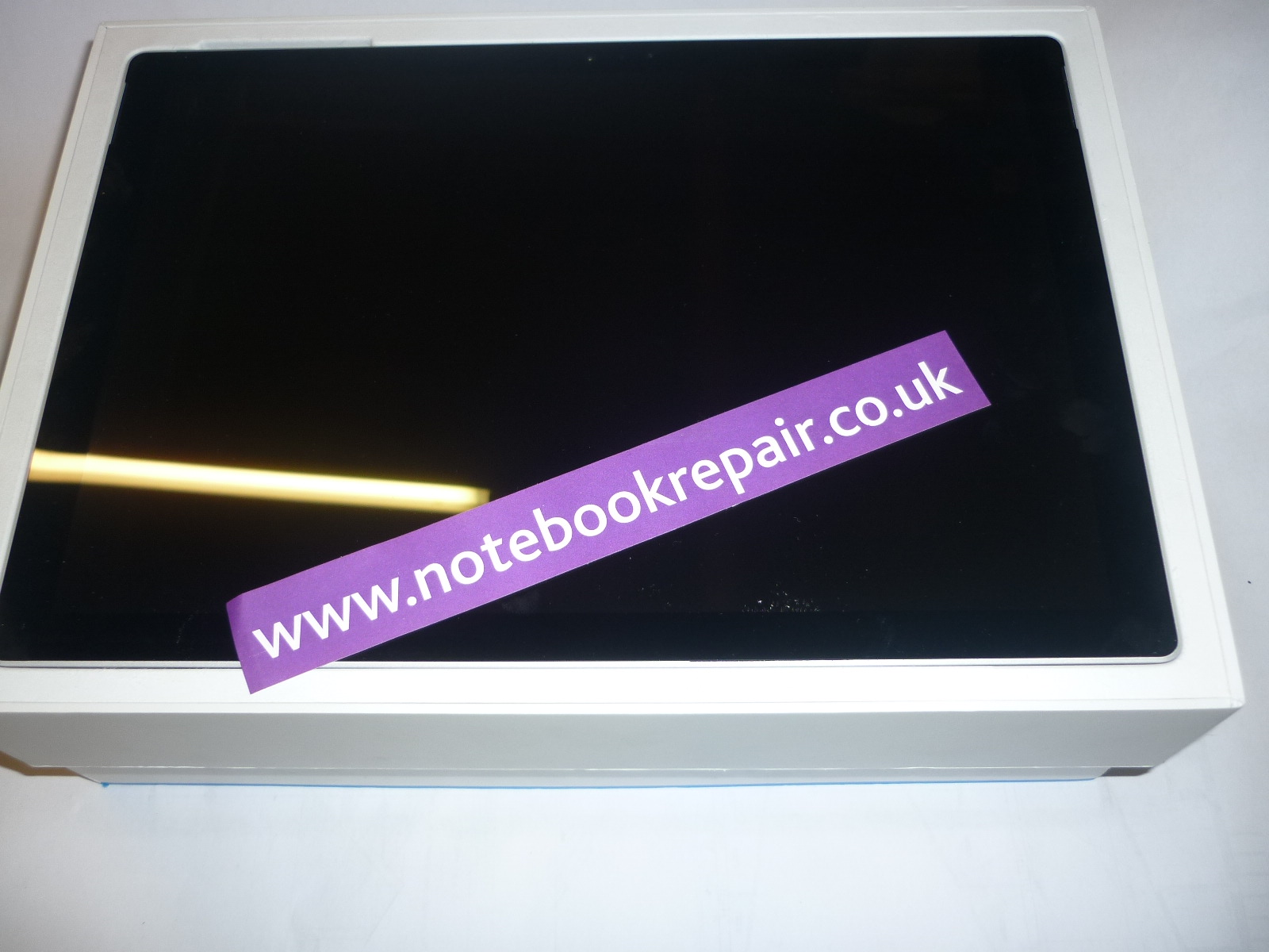 Surface pro for spares or repair