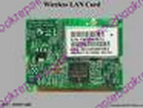 COMPAQ V5000 WIRELESS LAN CARD 392557-002