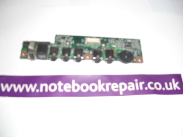 ALIENWARE M9700I AUDIO BOARD 40GAB0429-B100