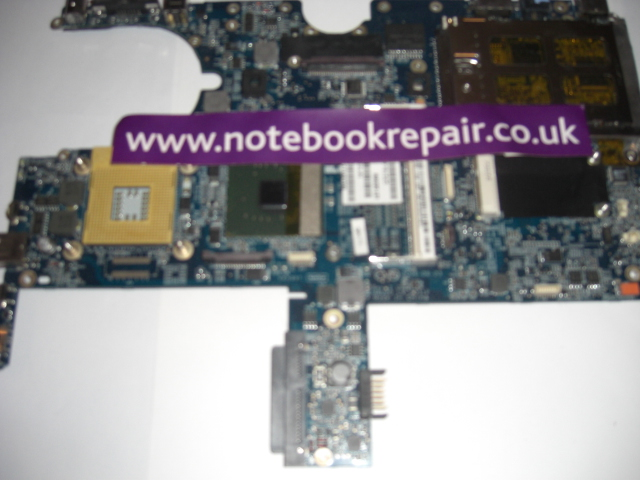 NC4400 SYSTEM BOARD REPAIR