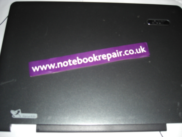 EXTENSA 4220 LCD BACK COVER 42.4H013.002