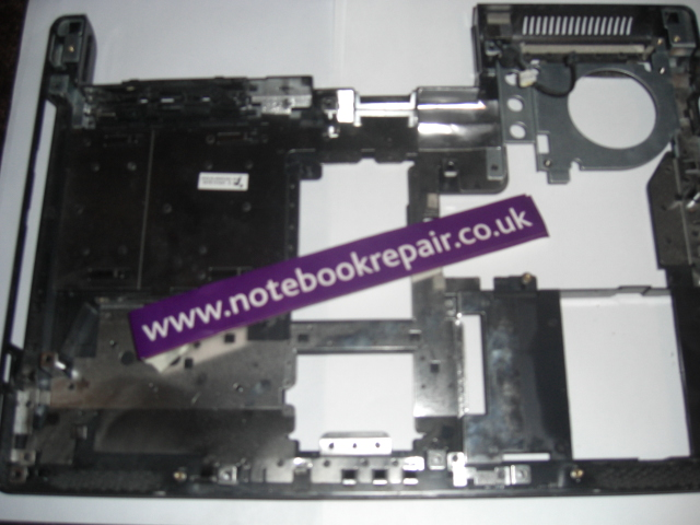 EXTENSA 6600 BOTTOM COVER 60.TAHV7.001