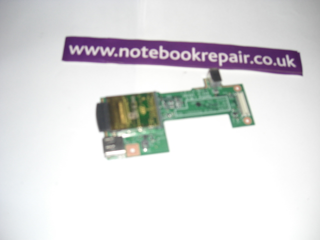 EXTENSA 4220 CARD READER/USB BOARD 48.4H004.011