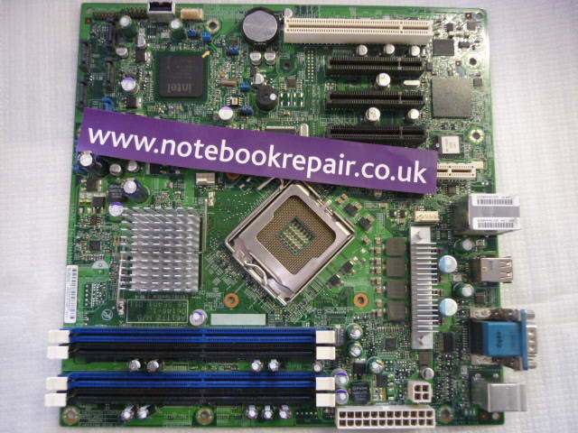 PROLIANT ML110 SYSTEM BOARD 445072-001