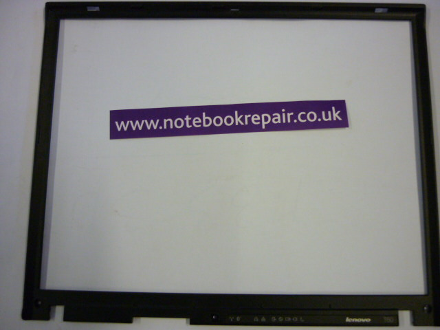 LENOVO W500 LCD FRONT COVER 42W4816