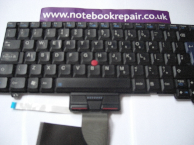 08K5046 IBM THINKPAD T40/41/42/43 KEYBOARD