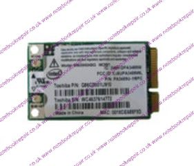 WM3945ABG MINI-PCI EXPRESS 54G WIFI CARD