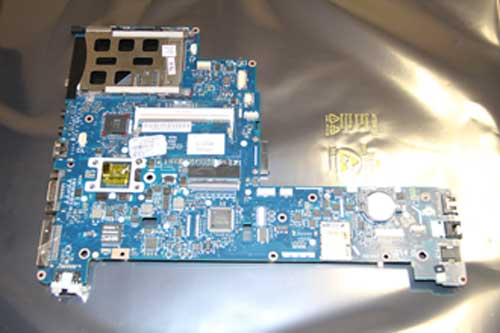 Elitebook 2530P System board