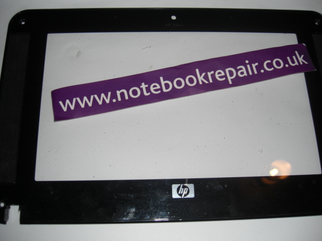 MINI 2133 LCD FRONT COVER 498309-001