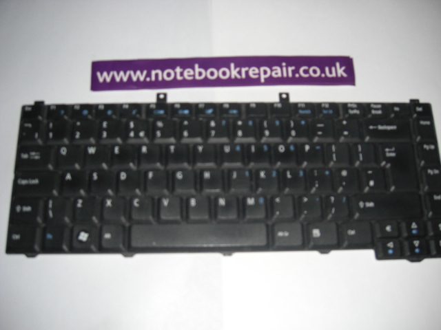 71GL51084-01 UK KEYBOARD USED