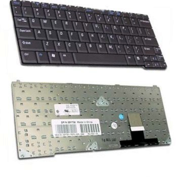 DELL LAPTOP LATITUDE X300, INSPIRON 300M KEYBOARD 5Y730