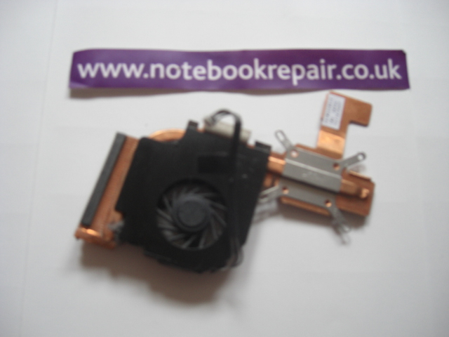 ADVENT QRC430 COOLING FAN FBTW3024010