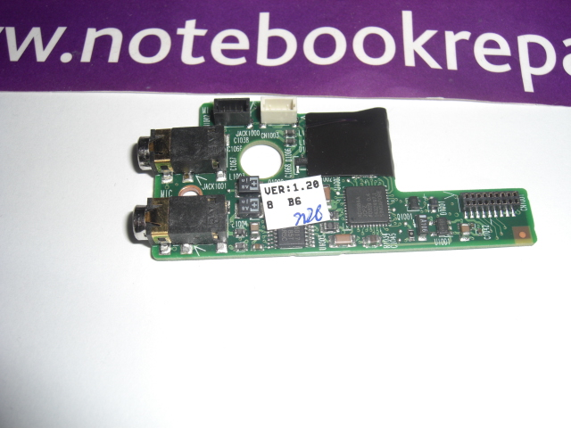 MINI 2133 AUDIO BOARD 6050A2227601