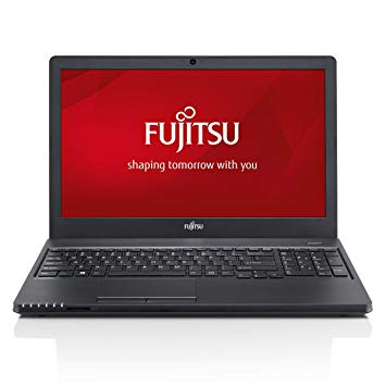 Fujitsu refurbished laptops