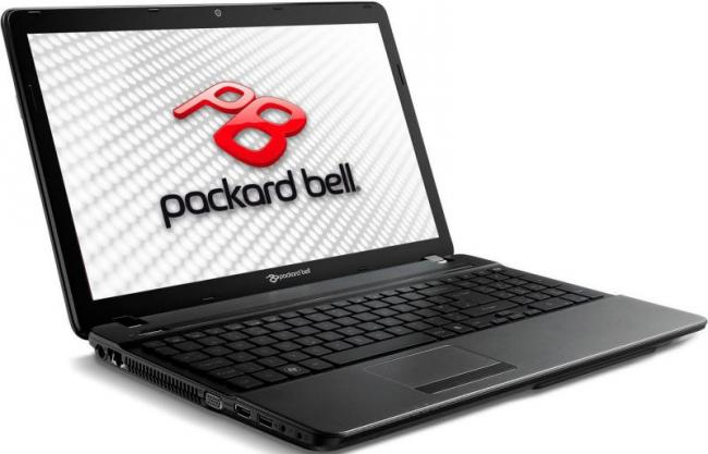 Packard Bell Refurbished Laptops