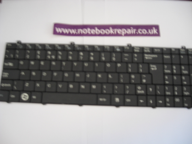 ADVENT 6650 KEYBOARD 71GF71084-30