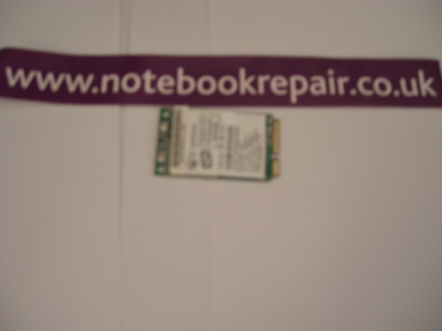 ADVENT 6650 WIRELESS CARD 76G096877-10