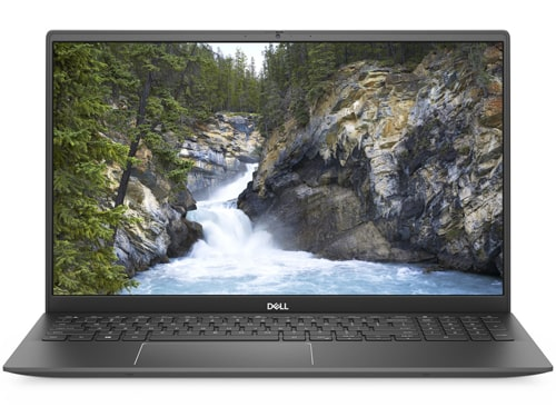 Dell Vostro 3501 Notebook Black 10th gen Intel Core i3 - 8GB DDR