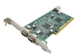 6D906 FIRESTROM / FIREWIRE CARD