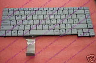 UK KEYBOARD USED