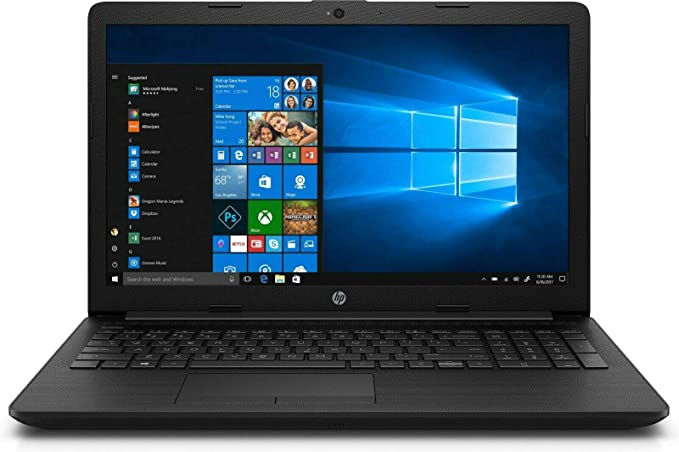"HP 15-DA0072NA Notebook 15.6"" FullHD Intel N4000 4GB DDR4 1TB"