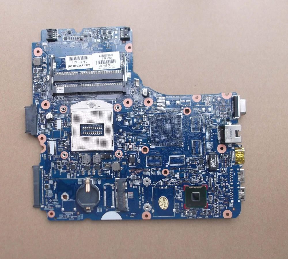 450G1 Motherboard