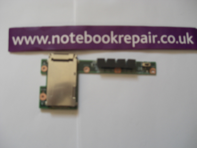 PCG-7Q1M CARD READER BOARD DARD1AB18D1