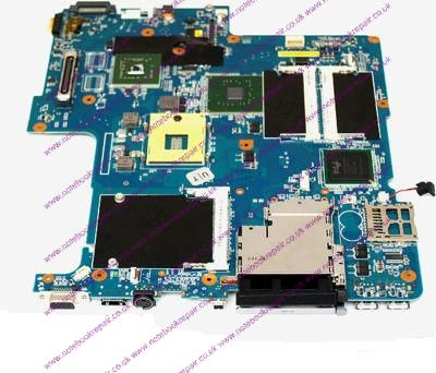 MBX-156 MS20 MAINBOARD