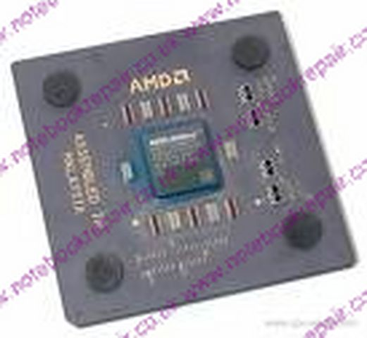 AMD ATHLON 4 1.2GHZ CPU AHM1200AJS3B