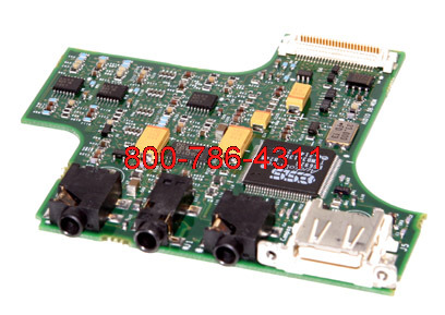 HEWLETT PACKARD OMNIBOOK 4150 AUDIO BOARD F1460-60913