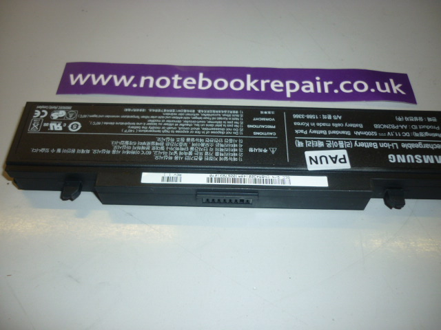 SAMSUNG R60 BATTERY 11.1V BA43-00162A