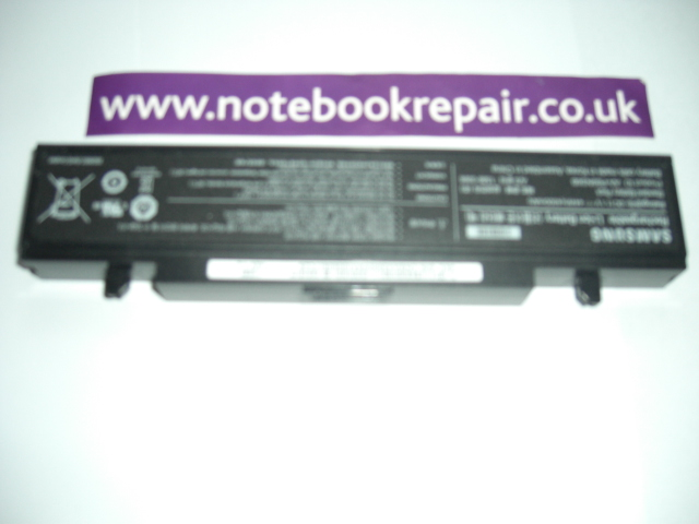 SAMSUNG R530 BATTERY 11.1 V BA43-00208A