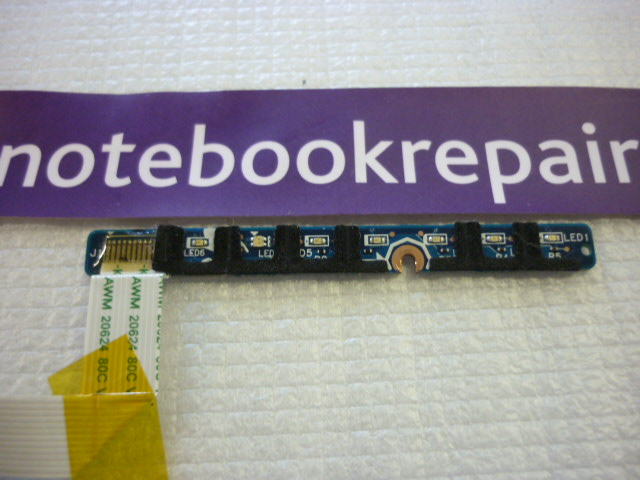 SAMSUNG Q310 LED BOARD BA59-02322A