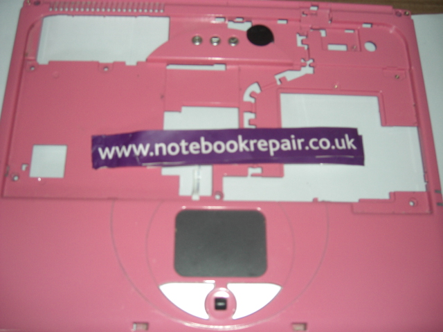 SAMSUNG V20 TOUCHPAD COVER PINK BA61-00488