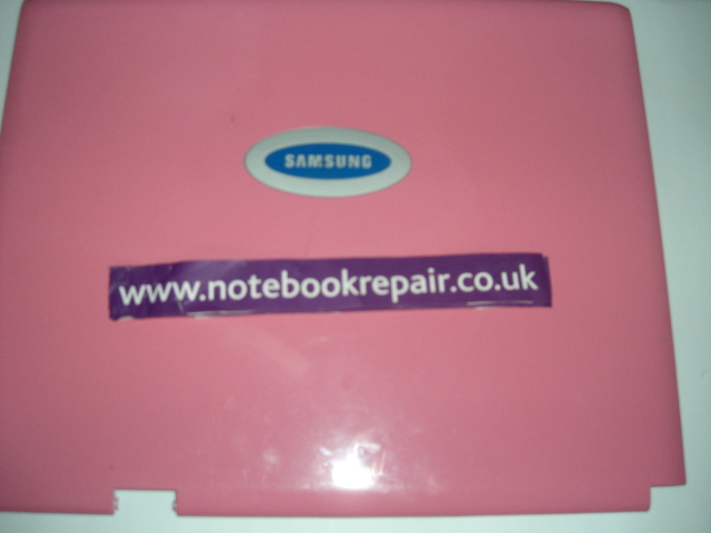 SAMSUNG V20 LCD BACK COVER PINK BA61-00489A