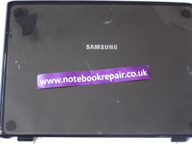 SAMSUNG R505 LCD BACK COVER BA81-04575A