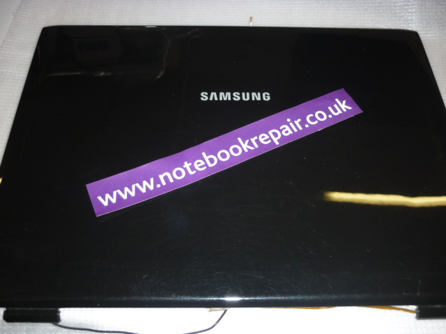 SAMSUNG Q310 LCD BACK COVER BA81-04720A