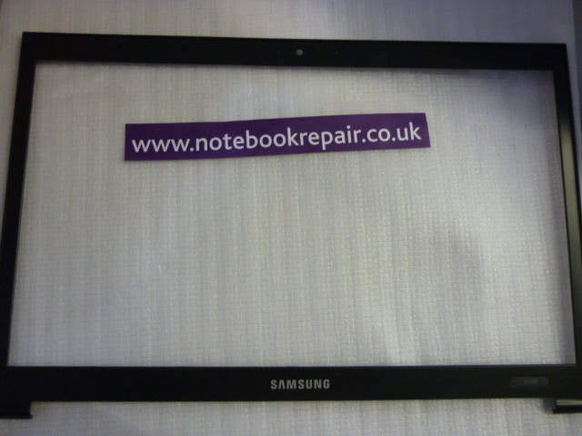 SAMSUNG 200B LCD FRONT COVER BA81-13917A