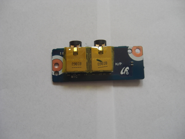 SAMSUNG X460 AUDIO BOARD BA92-04978A
