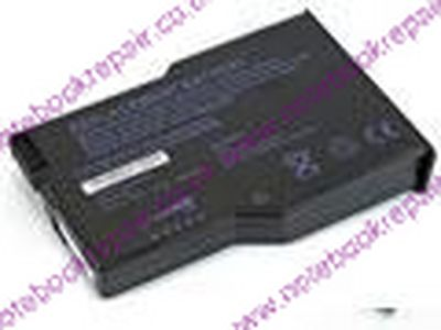 (BC02) BATTERY FOR ARMADA E500 SERIES