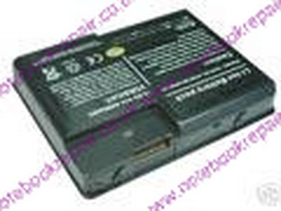 (BC05) BATTERY FOR PRESARIO X1000, X1500, PAVILION ZT3000 SERIES