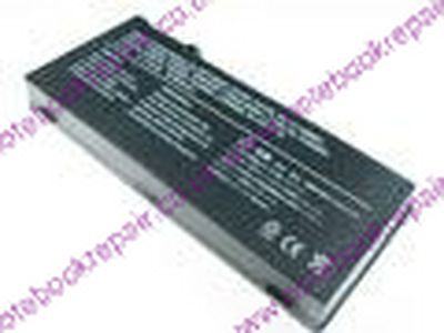 (BC10) BATTERY FOR OMNIBOOK XE3, PAVILION N5000 SERIES