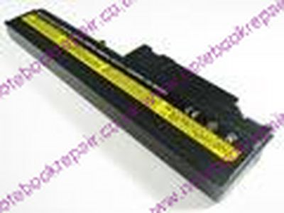 (BI01) BATTERY FOR THINKPAD R50, R51, R52, T40, T41, T42, T43, T